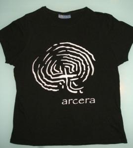 Camisetas Arcera 2008