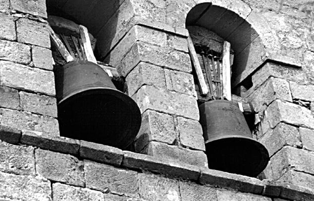 Resultado de imagen de campanas para ahuyentar nublados
