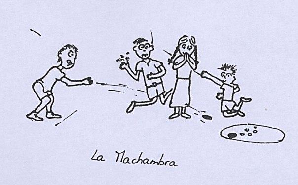 la-machambra